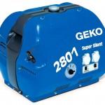 geko-generator