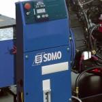 Электростанции SDMO