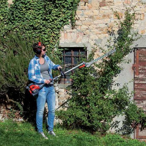 Насадка садовые ножницы Efco DS 2400 D-HC