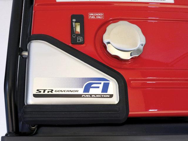 Топливный бак генератора Honda EU7000is
