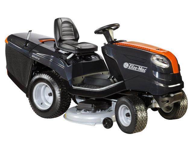 Новый садовый трактор Oleo-Mac OM125/23H